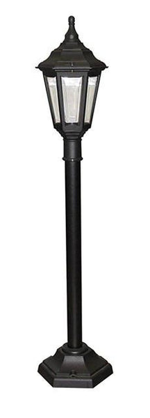 Kinsale Pillar Lantern H118cm - London Lighting - 1