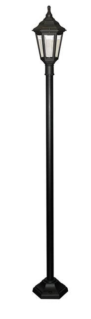 Kinsale Lamp Post H193cm - London Lighting - 1