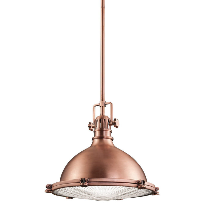 Kichler Hatteras Bay Medium Pendant Light - London Lighting - 2