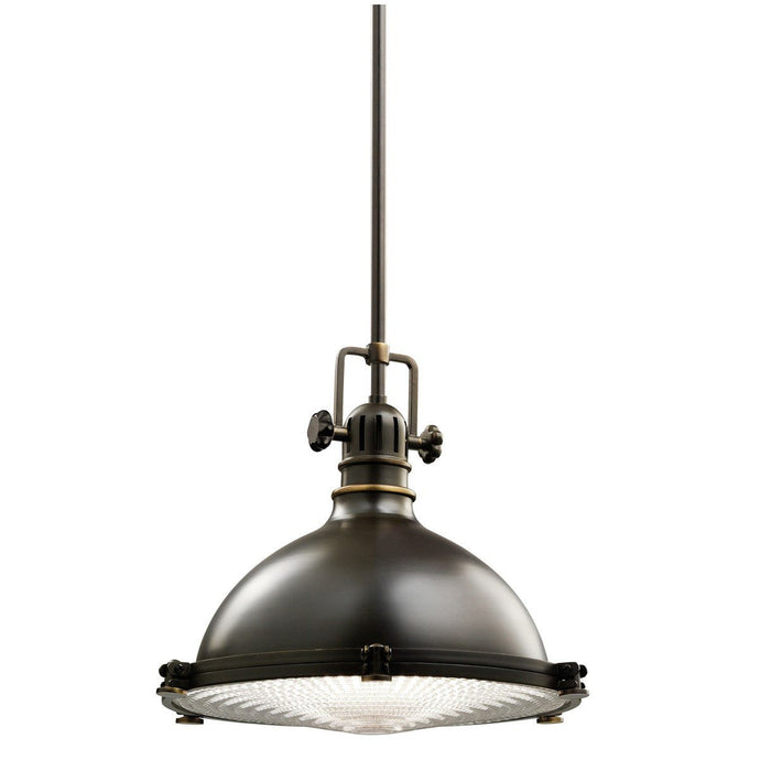 Kichler Hatteras Bay Medium Pendant Light - London Lighting - 1
