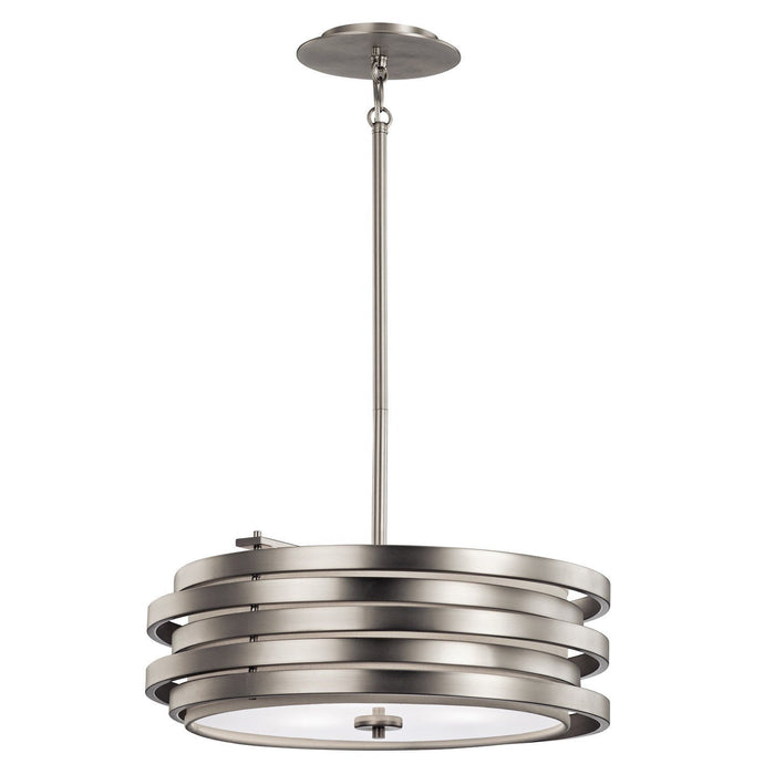 Kichler Roswell Pendant Light 178mm - London Lighting - 1