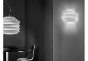 Foscarini Le Soleil Wall Light - London Lighting - 4