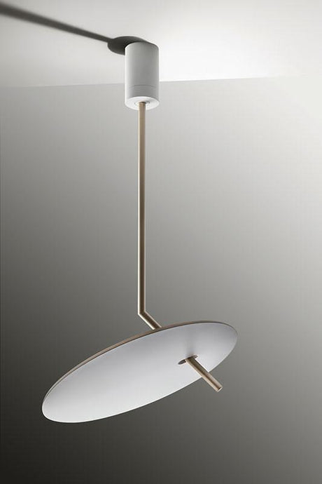 Icone Lua 1 Suspension Pendant - London Lighting - 1