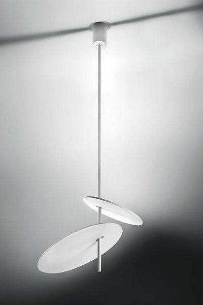 Icone Lua 2 Suspension Pendant - London Lighting - 1