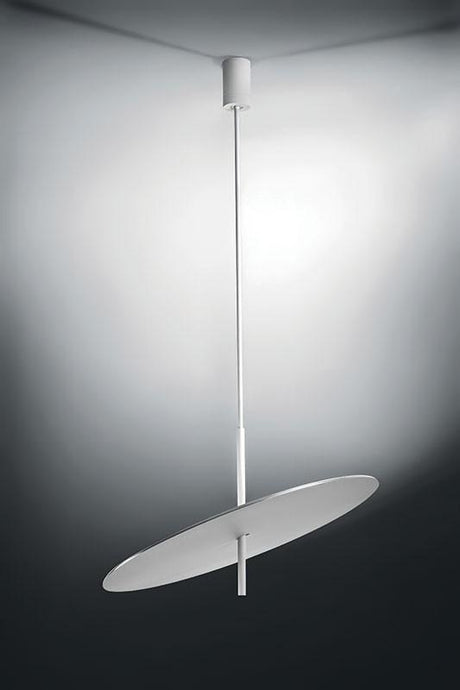 Icone Lua 60 Suspension Pendant - London Lighting - 1
