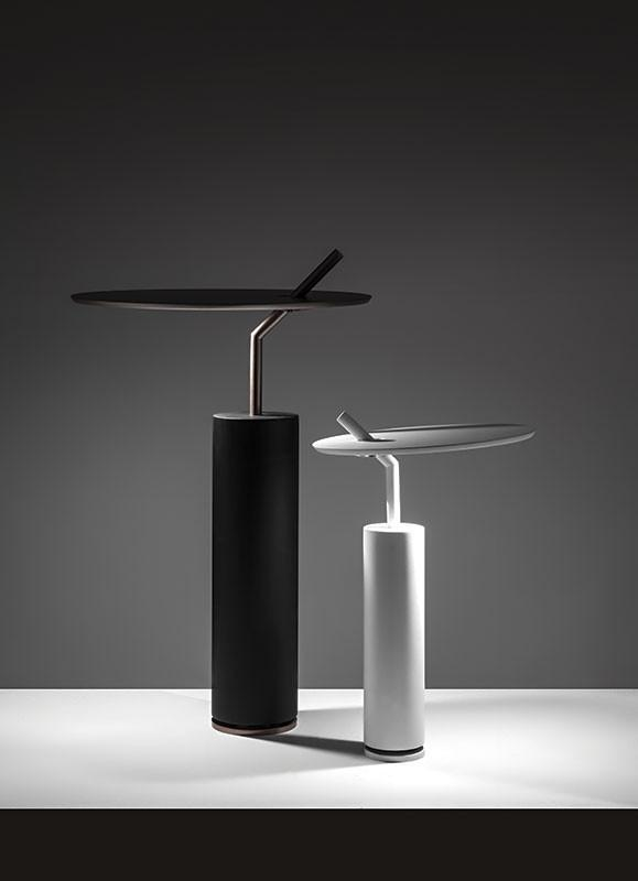 Icone Lua L Table Lamp - London Lighting - 1