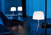 Foscarini Lumiere Large with Dimmer Table Lamp - London Lighting - 6
