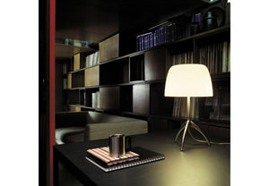 Foscarini Lumiere Large Table Lamp - London Lighting - 5