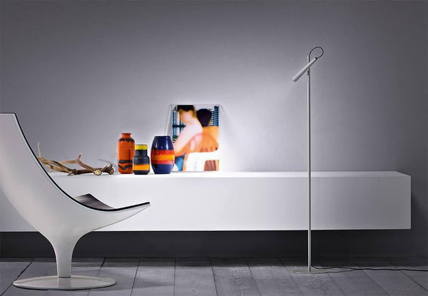 Foscarini Magneto Floor Lamp - London Lighting - 1