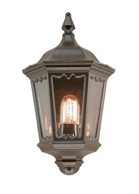Medstead Half Lantern - London Lighting - 1
