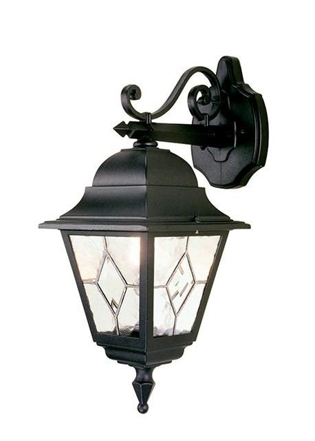 Norfolk Down Wall Lantern - London Lighting - 1