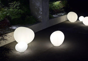 Foscarini Gregg Medium Outdoor Floor Lamp - London Lighting - 1