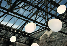 Foscarini Gregg Large Outdoor Suspension Pendant - London Lighting - 3
