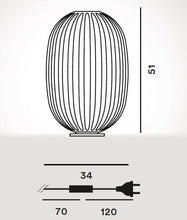 Foscarini Plass Media Table Lamp - London Lighting - 2