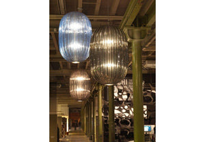 Foscarini Plass Grande Suspension Pendant - London Lighting - 4