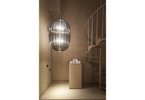 Foscarini Plass Grande Suspension Pendant - London Lighting - 3