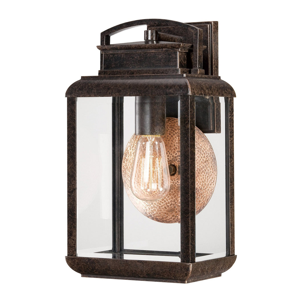 Quoizel Byron Medium Wall Lantern - London Lighting - 1