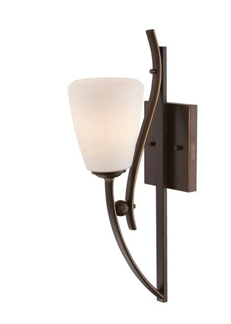 Chantilly 1 Lamp Wall Light - London Lighting - 1