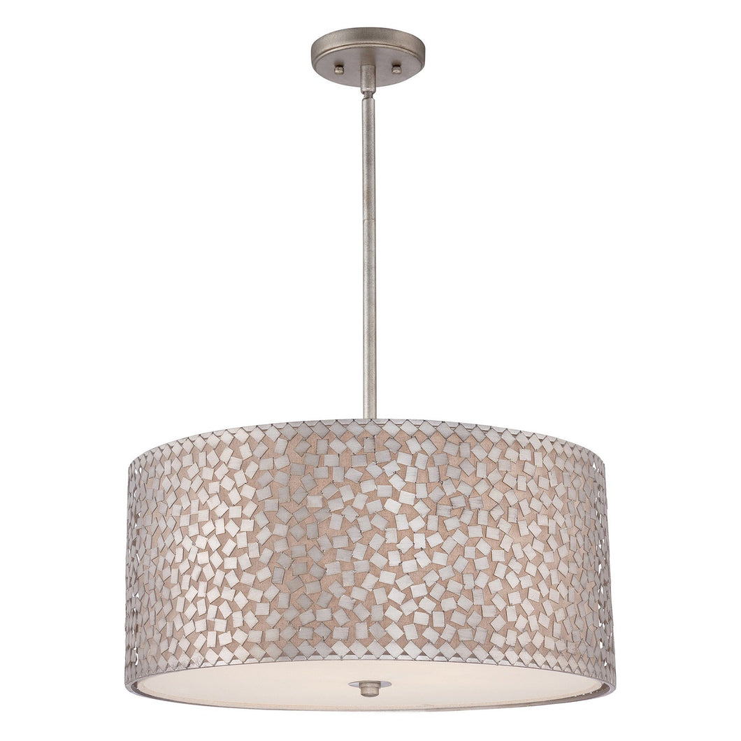 Quoizel Confetti Large Pendant Light - London Lighting - 1
