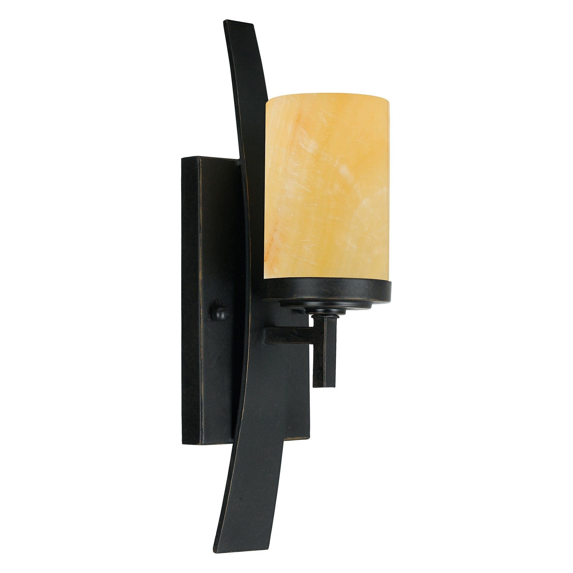 Quoizel Kyle 1 Light Wall Light - London Lighting - 1