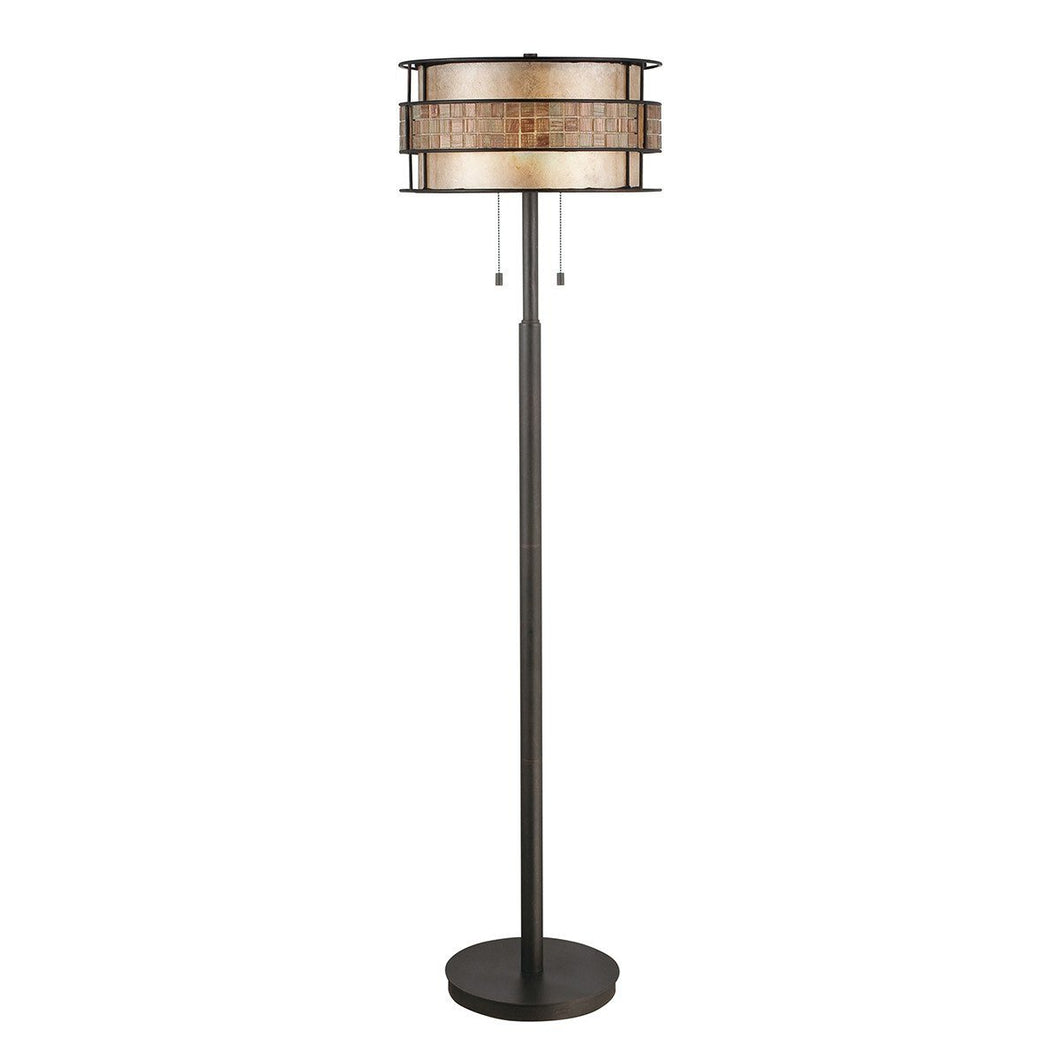 Quoizel Laguna Floor Lamp 1524mm - London Lighting - 1