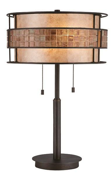 Laguna Table  Lamp - London Lighting - 1