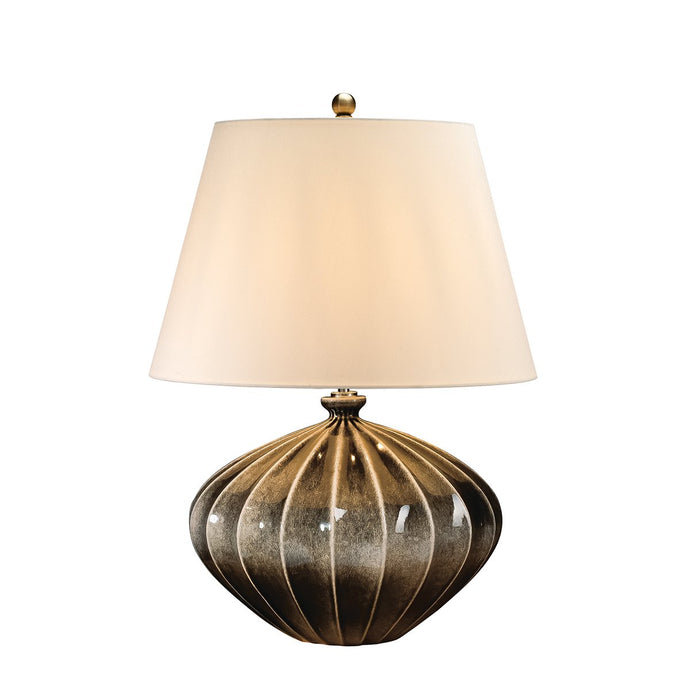Rotherhithe Table Lamp c/w Shade - ID 8404