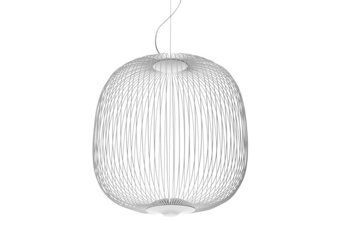 Foscarini Spokes 2 Suspension Pendant - London Lighting - 1