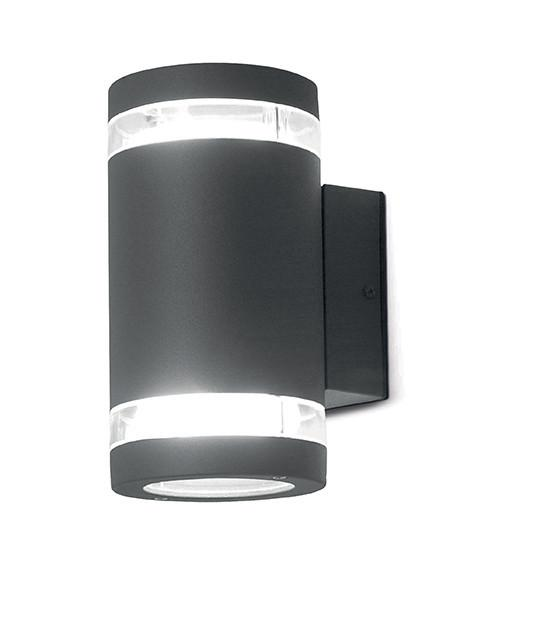 Lutec Focus 6046 Outdoor Wall Light - London Lighting