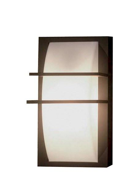 Lutec Seine 1847A Outdoor Wall Light - London Lighting - 1