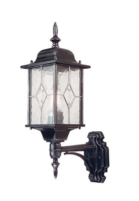 Wexford Up Wall Lantern - London Lighting - 1
