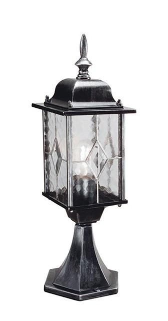 Wexford Pedestal Lantern - London Lighting - 1