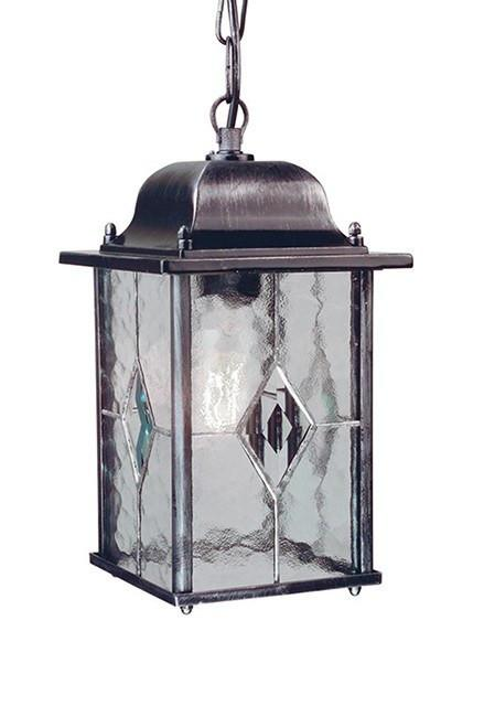 Wexford Chain Lantern - London Lighting - 1