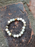 Amazonite Stone Bracelet (Various Colors Available)