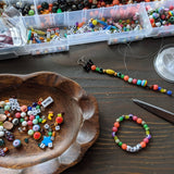 DIY Bracelet Making Kit for Kids