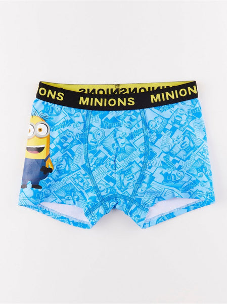 Boxershorts med Minions
