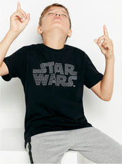 T-shirt med Star Wars motiv