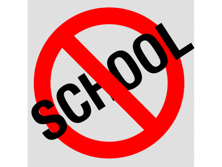 NO SCHOOLING ALLOWED?? The Social View of Education in the Service Industry