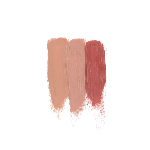 Nude Matte Liquid lipstick bundle