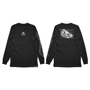 Paralyze Long Sleeve