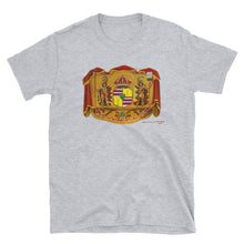 Load image into Gallery viewer, Hawaiian Coat of Arms - Short-Sleeve Unisex T-Shirt