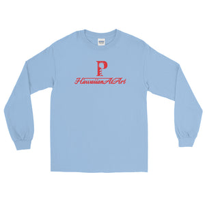 HawaiianAtArt - Long Sleeve T-Shirt