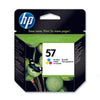 Cartucho de Tinta HP 57 (C6657A) - Rivers Systems