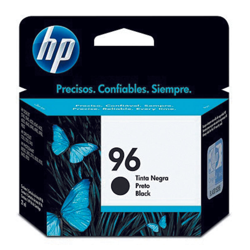Cartucho de Tinta HP 96 (C8767WL) - Rivers Systems