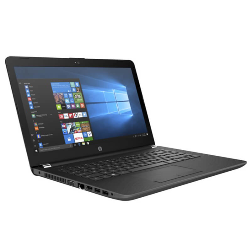 Laptop HP Notebook (14-bs004la) - Rivers Systems