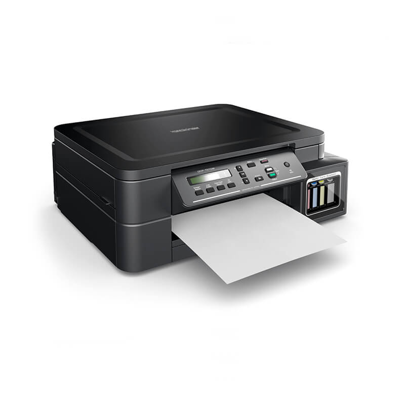 Multifuncional Brother InkBenefit Tank (DCP-T510W) - Rivers Systems