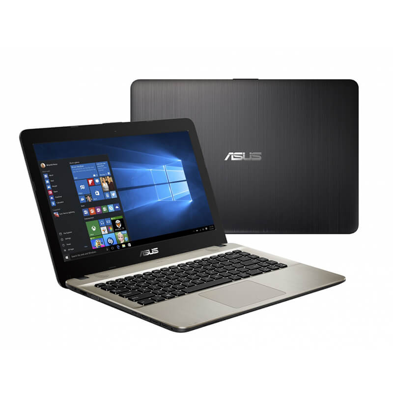 Laptop ASUS A441NA (GA312T) - Rivers Systems