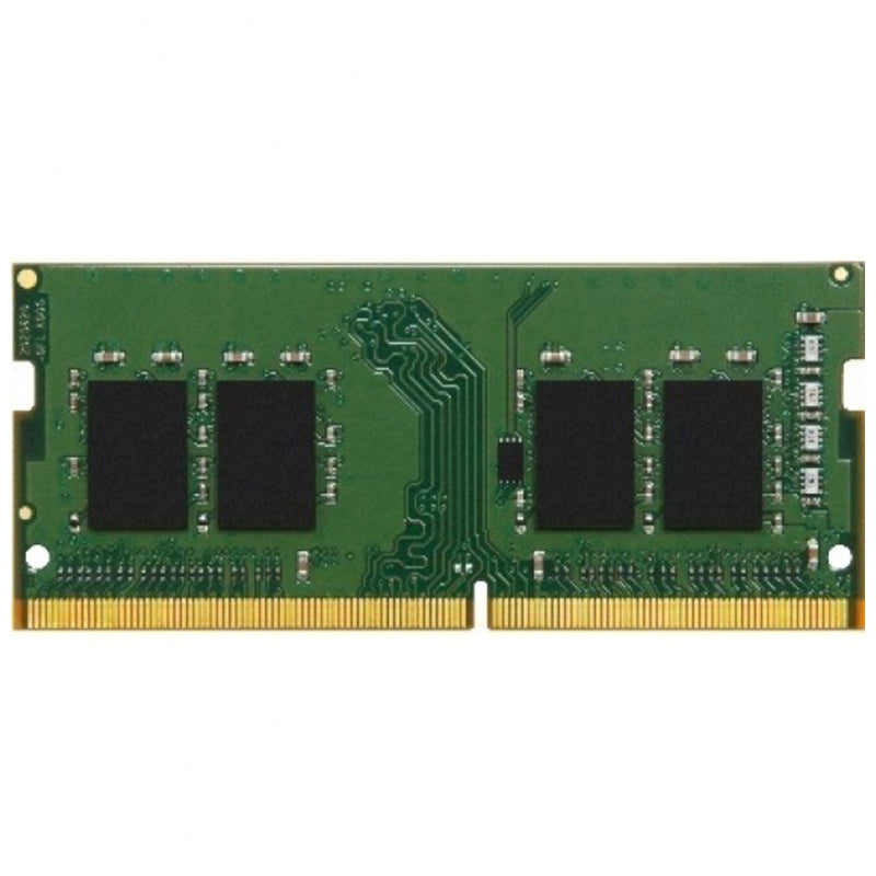 Memoria RAM Kingston DDR4 4GB SO-DIMM - Rivers Systems