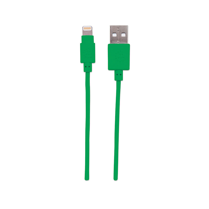 Cable Manhattan Lightning - USB (394215) - Rivers Systems