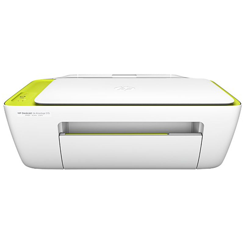 Multifuncional HP 2135 Deskjet Ink Advantage - Rivers Systems